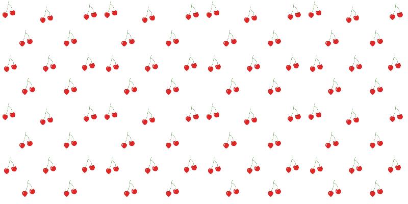 Cerezas - Fondo