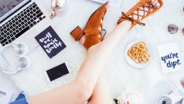 plantillas minimalistas gratis para blogger elegantes mujeres