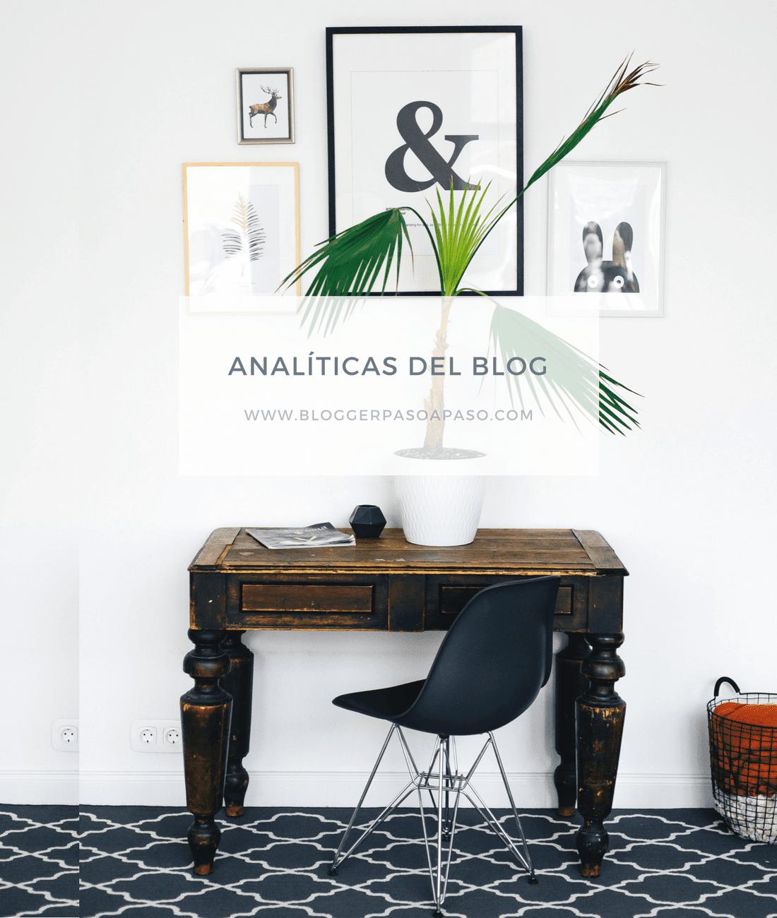 Los artículos más leídos de 2017 en Blogger paso a paso