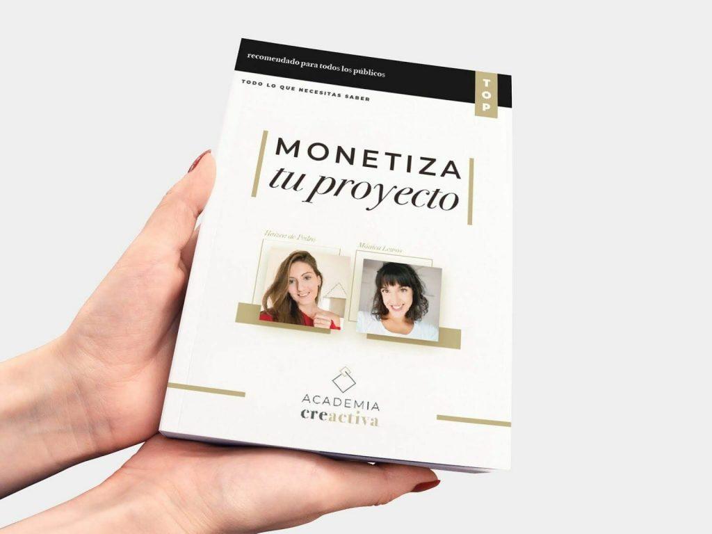 e-book curso monetiza tu proyecto online con afiliaciones online