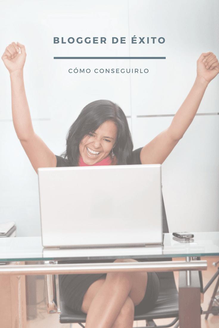 como ganar dinero en internet fácil con un blog como blogger