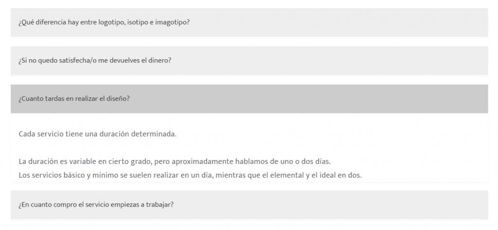Cómo insertar acordeón o desplegable en mi blog entrada o página tutorial blogger