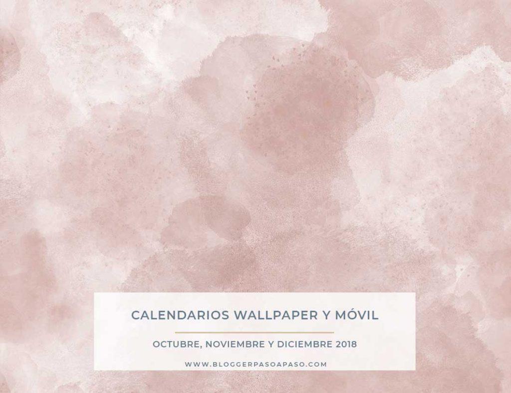 bonitos wallpaper para pc y móvil 2018