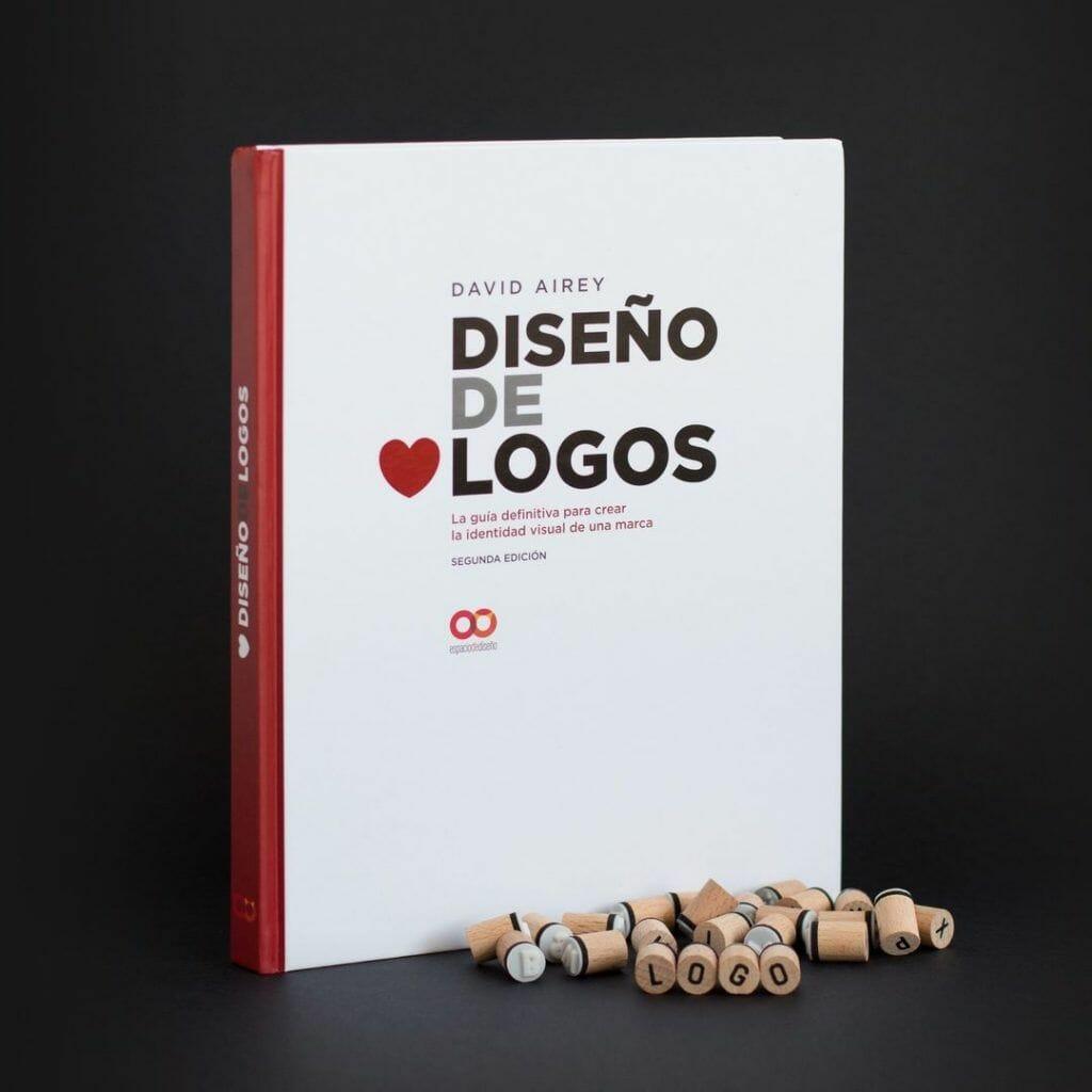 diseño de logos de david airey