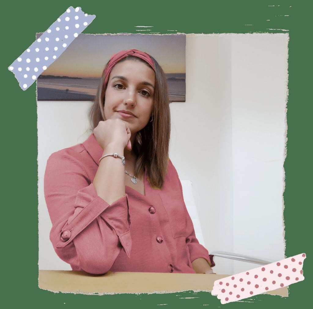 monica lemos mentora de emprendedoras