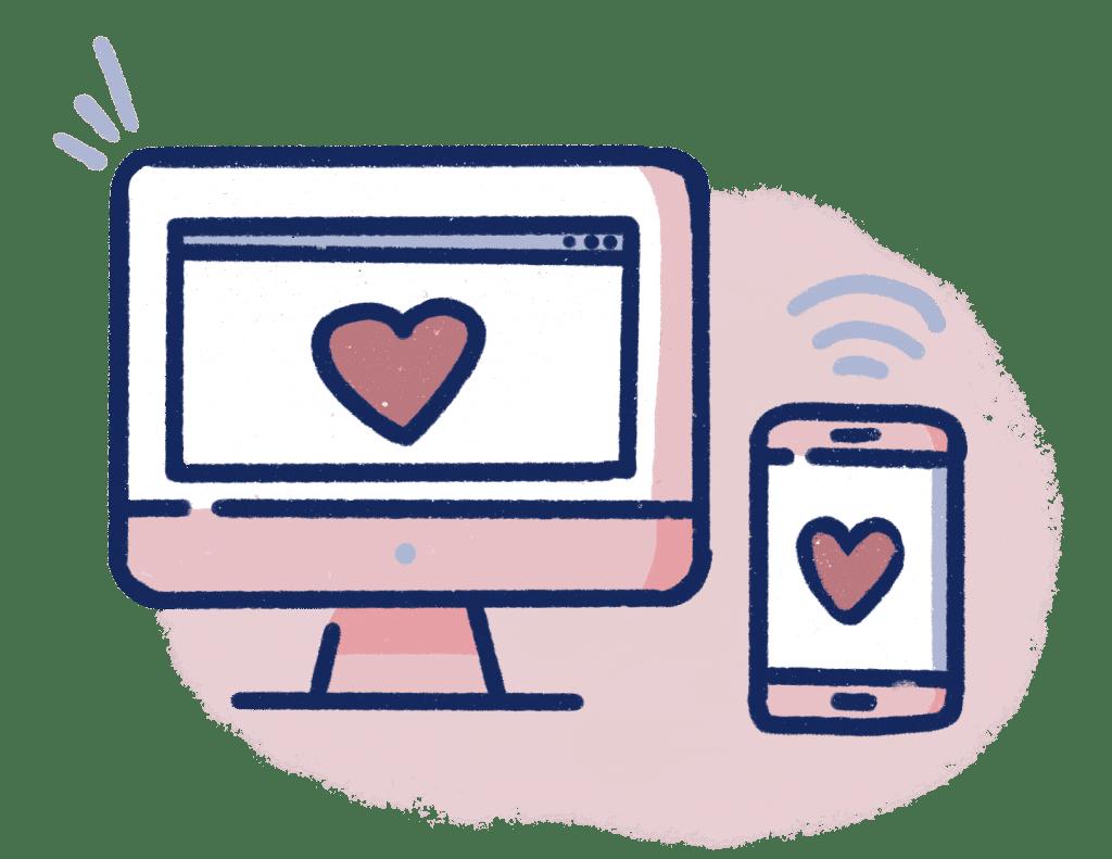 sevicios creacion de página web